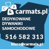 Carmats_pl - logo