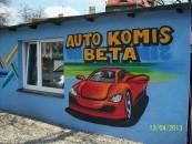 Autokomis - Siemianowice śląskie - Beta s.c.