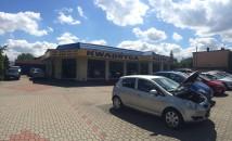 Autokomis - Tarnowskie Góry - Kwadryga Auto Komis