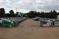 Autokomis - Ostrów Mazowiecka - Auto Komis Podborze