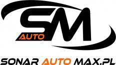 Autokomis - Radom - SONAR AUTO MAX  - Salon Aut Używanych