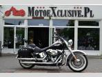 Harley-Davidson Softail cruiser/chopper 1.6