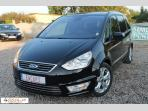 Ford Galaxy 2,0Tdci 163ps TITANIUM Panorama 1.9