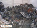 układ kierowniczy elementy kolumny kierowniczej MAGLOWNICA DO VOLKSWAGEN POLO III W DB STANIE!!!!!