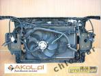 chłodzenie, klimatyzacja chłodnica silnika Fiat Grande Punto chłodnica chłodnice