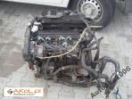 silnik i osprzęt silnik kompletny SILNIK RENAULT 1.5 DCI K9K 714