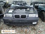 układ jezdny, zawieszenie wahacz WAHACZ BMW E36 E 36 1.8 TDS
