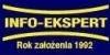 Info-Ekspert - solidna informacja o polskim rynku pojazdów