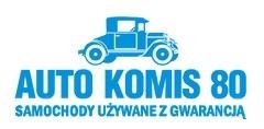 logo komisu autokomis80