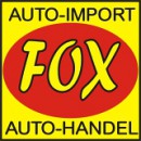logo komisu foxautoimport