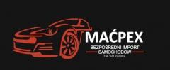 Autokomis - Poznań - Maćpex sprzedaż wynajem samochodów