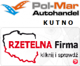 Autokomis - Kutno - Pol-Mar Autohandel Jacek Nitecki