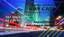 logo komisu bay-car