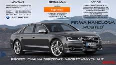 Autokomis - Kutno - FIRMA HANDLOWA ''ROBTED''