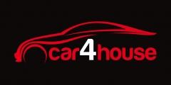 logo komisu car4house