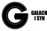 logo komisu autogalach