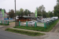Autokomis - Częstochowa - RENT-CAR KAROŃ PAWEŁ