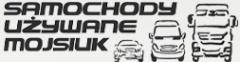 Autokomis - Biesiekierz k/Koszalina - Mojsiuk Motor Sp. J