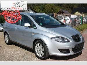 Seat Altea XL - super okazja