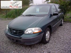Ford Windstar  3.8