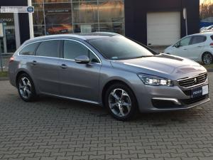 Peugeot 508 SW BlueHDi Active S&S 2 HDI