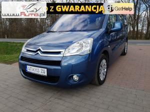 Citroen Berlingo - super okazja
