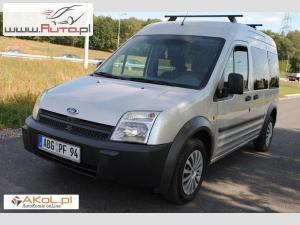 Ford Tourneo  1.8