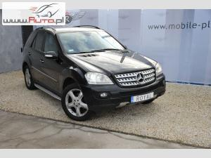 Mercedes klasa ML  3