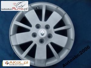 Felgi Aluminiowe Laguna 1