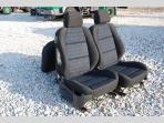 elementy wnętrza kanapy Fotele przdnie  Peugeot 307 3 drzwi